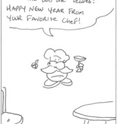 Chef thumbnail 29 December 2009